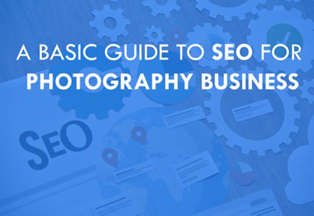 A Basic Guide To SEO For Photography Business