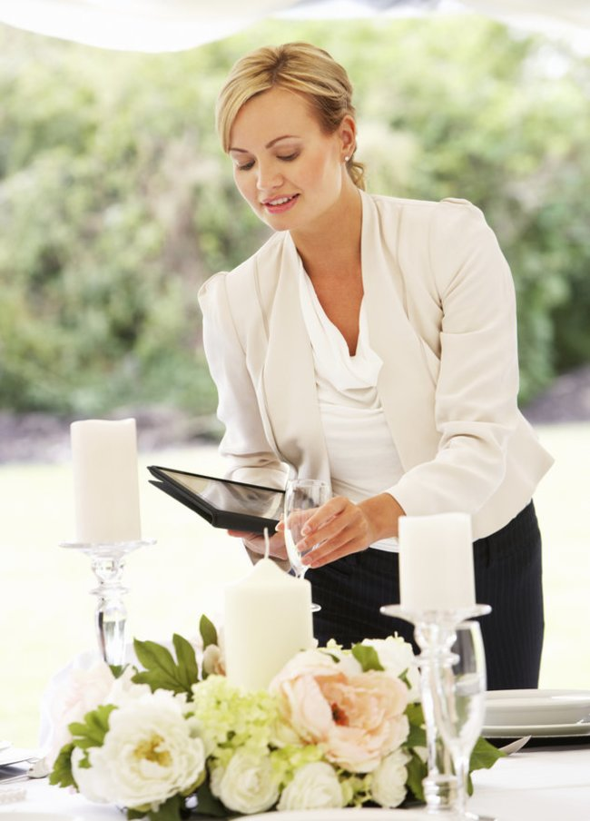 Become a Professional Wedding Planner in no time