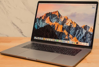 Mac MacBook Pro