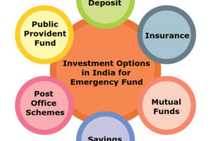 Best Safe Investment Options in India for Emergency Fund