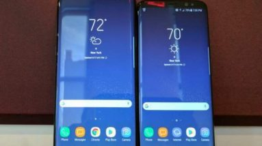 New Samsung Note 9