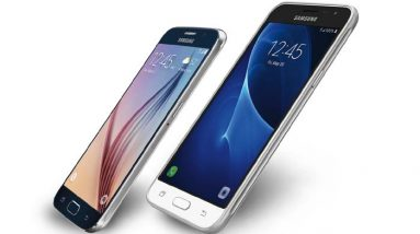 Know the Best Samsung Mobiles Available in India!