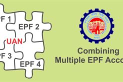 Step-by-Step Guide to Link Multiple EPF Accounts with UAN