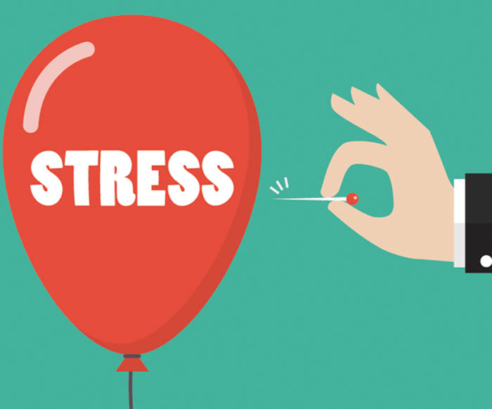 All about Stress and its Management