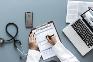 The 5 advantages of going paperless in the medical industry