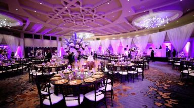 3 Unique Ideas to Make Your Wedding Stand Out From the Rest