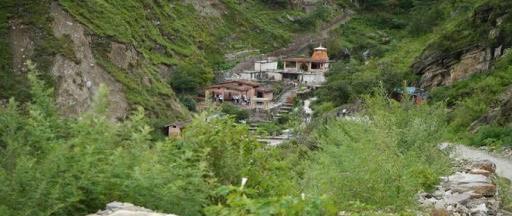 Tapovan Temple