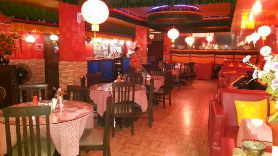 Kalsang Restaurant