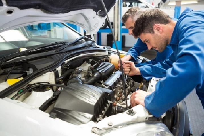 The Best Car Mechanic