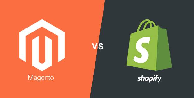 Magento Vs Shopify. Which platform is best in 2019?