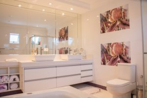 How Would You Renovate Your Bathroom