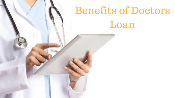 loan for doctors