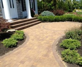 Why Paving Your Garden Is A Good Idea?