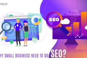 Why is SEO important for small business?