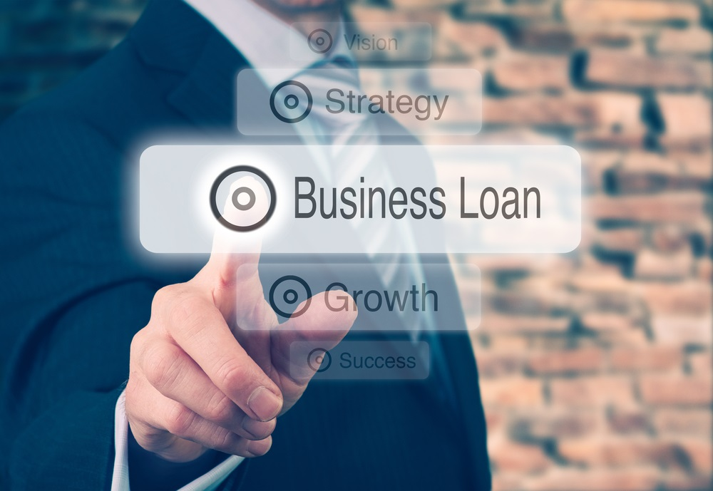 4 Types of business loans
