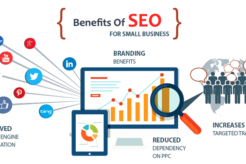 Services of SEO