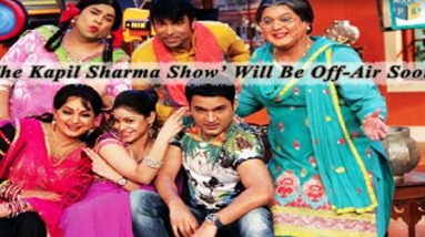 The Kapil Sharma Show will be on air soon