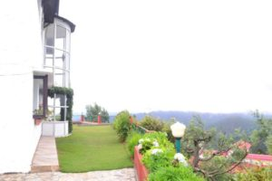 Image result for windchimes cottages in nainital