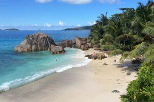 The Beauty Of Seychelles