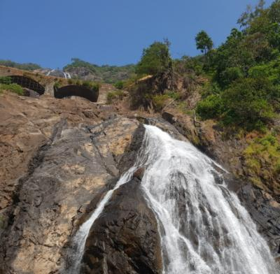 7 Things You must know before Visiting Dudhsagar Waterfalls , Goa