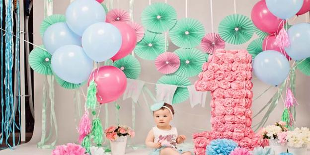 7 Awesome Games to Try For 1st Birthday Party!