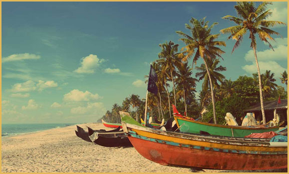 Goa- A Place with Surreal Charm