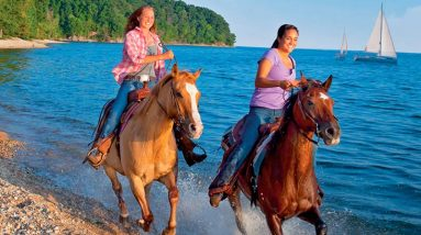 Kentucky: a tour of the state's cultural diversity