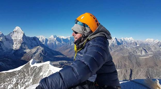 Peak Climbing in Nepal Guide !