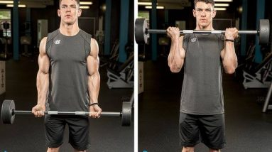 5 Best Biceps Exercises You Must Know