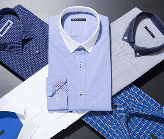 fashion shirts manufacturers