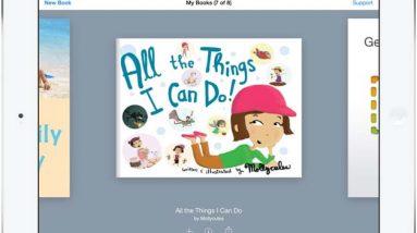 hire a children's book illustrator