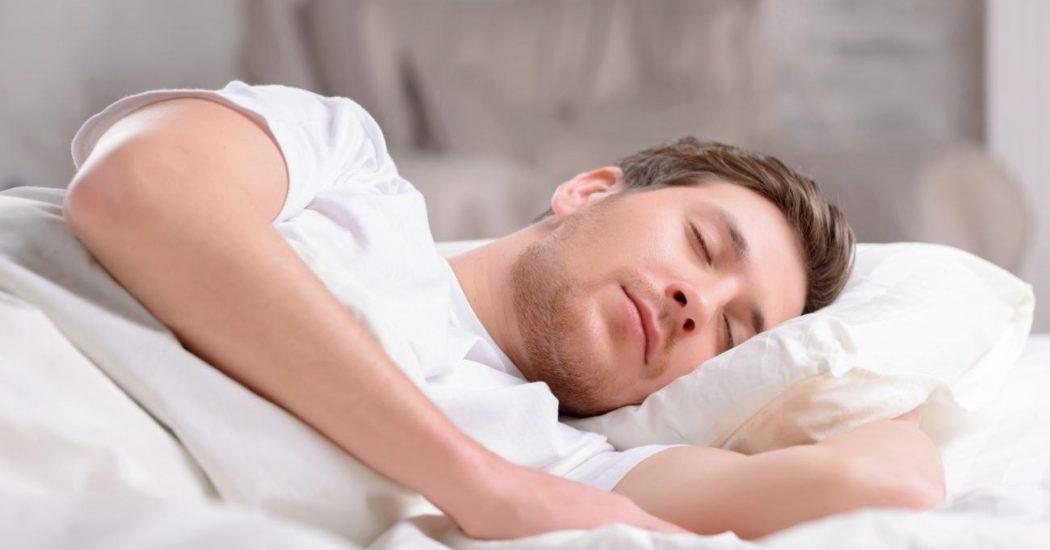 Sleep: The Key To A Healthy Life