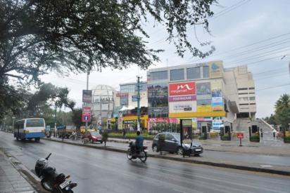 Whitefield- The hub for multiple new projects in Bangalore