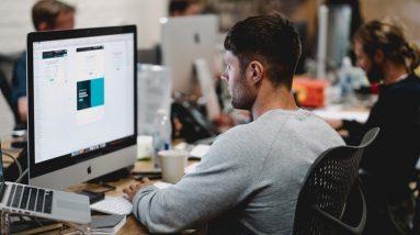 How Good Workstation Ergonomics Improves Your Productivity