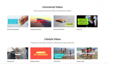 How to Create Online Videos with an Intuitive and Free Tool