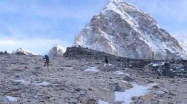 Best Time For Trekking Nepal Himalaya