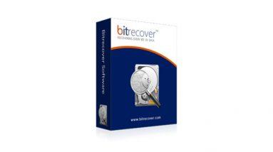 BitRecover MSG Converter