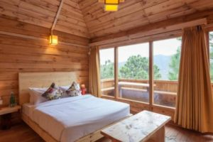Resort Review: Suro Luxury Resort at Shoghi, Shimla