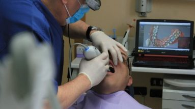 When Is A Dental Crown Used As A Treatment?