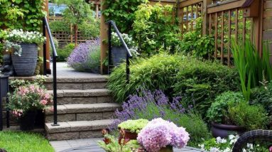 Five Tips to Help You Achieve the Perfect Garden