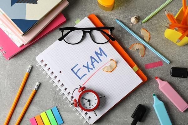 CBSE Class 11 Maths Exam