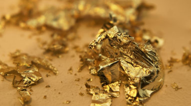 Gold in Any Dirt