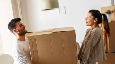 Hiring Professionals vs. Moving Yourself