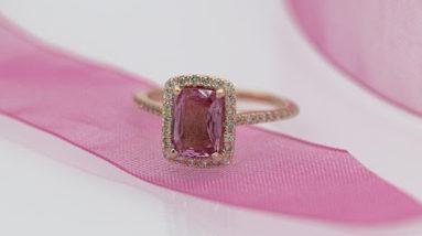 Buying Pink Diamonds