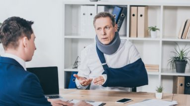 What to look for in a Good Personal Injury Lawyer